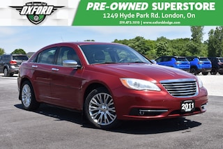 Pre-Owned Inventory | Oxford Dodge