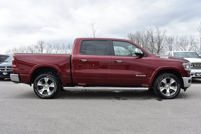 Used 2019 Ram 1500 For Sale at Oxford Dodge | VIN