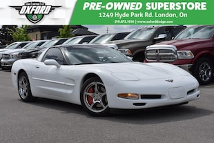 1998 Chevrolet Corvette Very Well Maintained, Summer Vehicle, Dark Tinted  Coupe