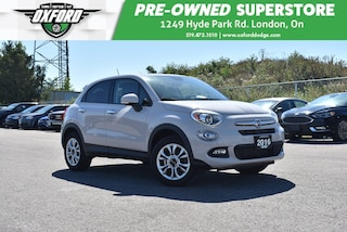 2016 FIAT 500X Sport - One Owner, AWD, Clean Carfax SUV
