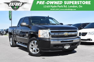 2009 Chevrolet Silverado 1500 Afternarket Touch Screen, New Brakes & Tires, Bedliner Truck