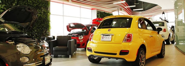FIAT Of London New FIAT Dealership In London ON NH T - Fiat dealers in london