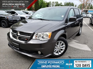 2020 Dodge Grand Caravan Premium Plus Van 2C4RDGCG9LR167206