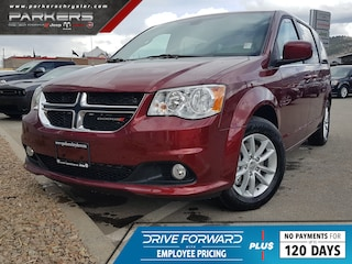 2020 Dodge Grand Caravan Premium Plus Van 2C4RDGCG0LR162038
