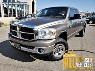 2009 Dodge Ram 3500 Laramie Truck 3D7MX39L89G553764