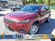 Jeep New Cherokee