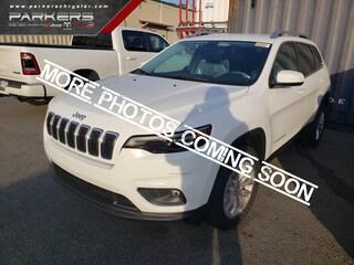 2020 Jeep Cherokee North SUV 1C4PJMCX9LD533215