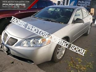 2005 Pontiac G6 Base Sedan