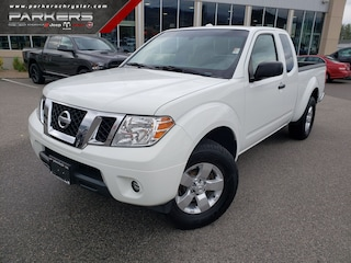 2013 Nissan Frontier SV Truck 1N6AD0CW1DN717036