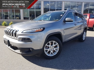 2015 Jeep Cherokee North SUV 1C4PJMCS3FW774958
