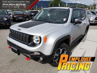 2019 Jeep Renegade Trailhawk SUV ZACNJBC18KPK55525