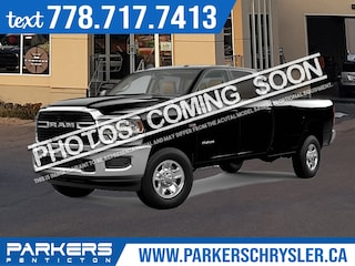New 2021 Ram 3500 Limited 4x4 Crew Cab 6.3 ft. box 149.5 in. WB SRW for sale in Penticton, BC for sale in Penticton, BC