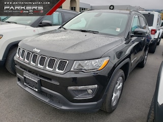2020 Jeep Compass North SUV 3C4NJDBBXLT106987