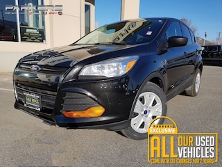 2014 Ford Escape S SUV 1FMCU0F7XEUC79457
