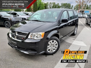 2020 Dodge Grand Caravan Canada Value Package Van 2C4RDGBG7LR167559