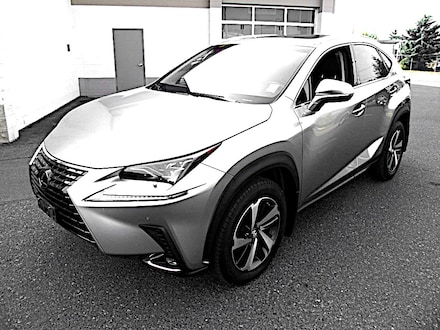 2018 LEXUS NX 300 Executive package All-wheel Drive