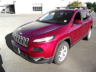 2014 Jeep Cherokee North 4x4