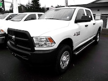 2016 Ram 3500 SXT Camion cabine Crew