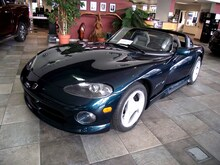 1995 Dodge Viper Roadster
