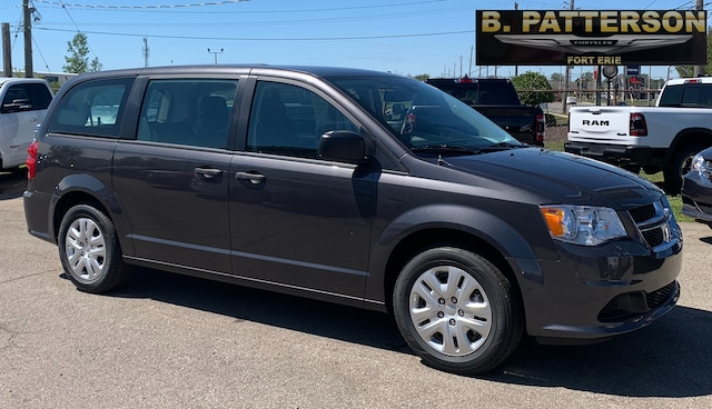 New Inventory Patterson Chrysler