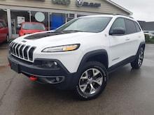 2017 Jeep Cherokee L Plus Pkg VUS