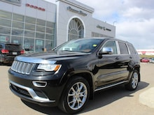 2015 Jeep Grand Cherokee Summi VUS