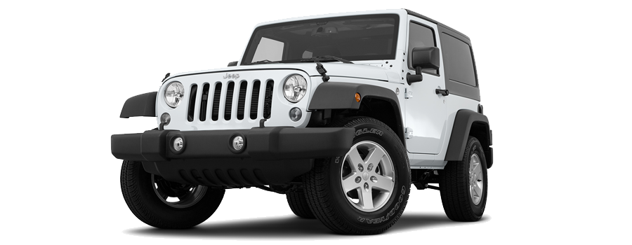 New Jeep Wrangler For Sale In Mississauga On
