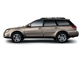 2009 Subaru Outback 5dr Wagon Auto 2.5i ALL Wheel Drive Wagon