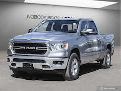 2020 Ram All-New 1500 Big Horn Truck Quad Cab