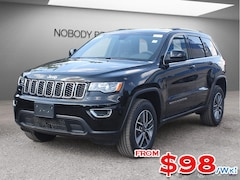 2019 Jeep Grand Cherokee Laredo 4x4 SUV DYNAMIC_PREF_LABEL_INVENTORY_LISTING_DEFAULT_AUTO_NEW_INVENTORY_LISTING1_ALTATTRIBUTEAFTER