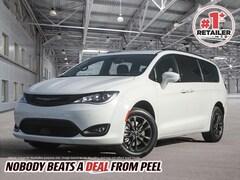 2020 Chrysler Pacifica Launch Edition Van Passenger Van