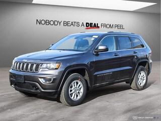 2020 Jeep Grand Cherokee Laredo **Early Order Special!** SUV