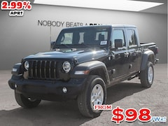 2020 Jeep Gladiator Sport S 4x4 Truck Crew Cab DYNAMIC_PREF_LABEL_INVENTORY_LISTING_DEFAULT_AUTO_NEW_INVENTORY_LISTING1_ALTATTRIBUTEAFTER