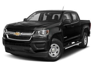 2020 Chevrolet Colorado 2WD Crew Cab 141  LT Truck