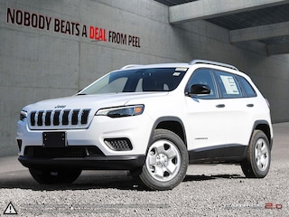 2019 Jeep Cherokee **Brand NEW!!** Thats Right! Only $23,995! SUV