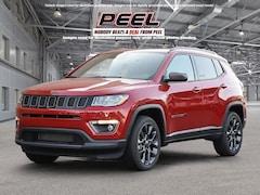 2021 Jeep Compass North SUV