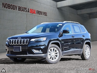 2019 Jeep Cherokee Brand New! Lease $79/Wk! North 4x4 SUV