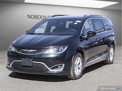 2020 Chrysler Pacifica Touring-L Plus Van Passenger Van