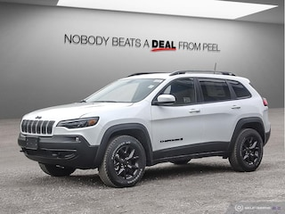 2020 Jeep Cherokee Sport **Early Order Special!** SUV
