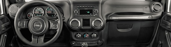 New Jeep Wrangler for Sale in Mississauga, ON
