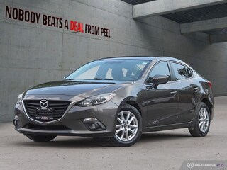 2014 Mazda Mazda3 GS-SKY*New Tires*Reverse Cam*Push Button* Sedan