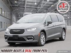2021 Chrysler Pacifica Touring-L Plus Van Passenger Van