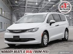 2021 Chrysler Grand Caravan SE Van Passenger Van