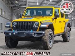 2021 Jeep Wrangler Unlimited 4xe Rubicon SUV