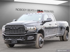 2020 Ram 3500 Limited Truck Crew Cab