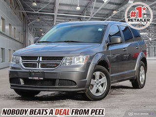2013 Dodge Journey CVP/SE Plus SUV
