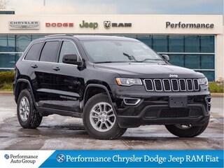 2019 Jeep Grand Cherokee *Apple CAR Play * Bluetooth * Blindspot*