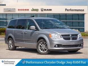 2014 Dodge Grand Caravan SXT * 30TH Anniversary Edition
