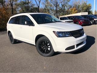 2020 Dodge Journey Canada Value Package Front-wheel Drive