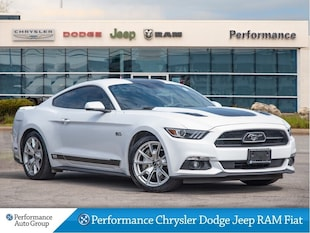 2015 Ford Mustang GT * Premium * 50 Years Edition Coupe